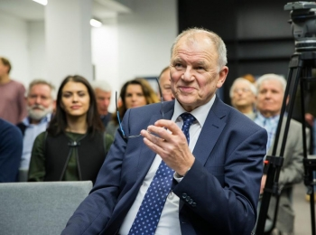 Rinkime žmogaus teises ginantį Lietuvos prezidentą!